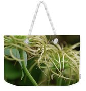 Fronds By Jammer Weekender Tote Bag