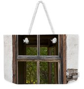 Front And Rear Views Weekender Tote Bag