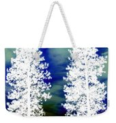 Frosty Giants Weekender Tote Bag