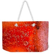 Frozen Balls Two Weekender Tote Bag