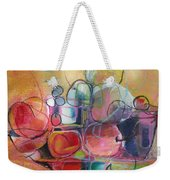 Fruit Bowl No.1 Weekender Tote Bag