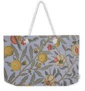 Fruit Design 1866 Weekender Tote Bag
