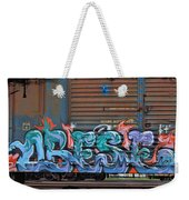 Fruit Icee Weekender Tote Bag