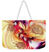 Fruit Punch Weekender Tote Bag