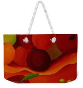Fruit-still Life Weekender Tote Bag