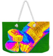 Fruitilicious - Banana - Photopower 1815 Weekender Tote Bag