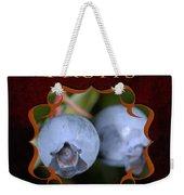 Fruits Gallery Weekender Tote Bag