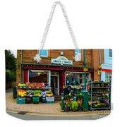 Fruits 'n' Roots 2 Weekender Tote Bag