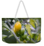 Fruits Of Our Labours Weekender Tote Bag