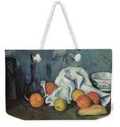 Fruits Weekender Tote Bag