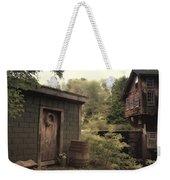 Frye's Measure Mill Weekender Tote Bag by Joann Vitali