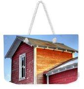 Ft Collins Barn 13502 Weekender Tote Bag