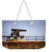 Ft Gaines - Cannon Weekender Tote Bag