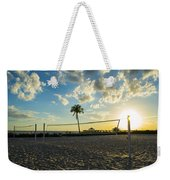 Ft. Myers Volleyball Weekender Tote Bag