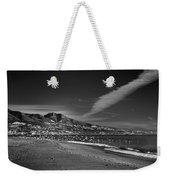 Fuengirola Beach Weekender Tote Bag