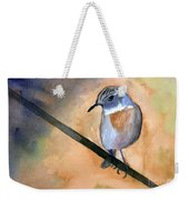 Fuerteventura Chat Weekender Tote Bag