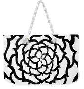 Full Bloom I I Weekender Tote Bag