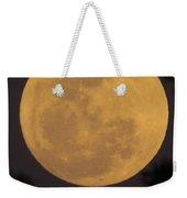 Full Moon II Weekender Tote Bag