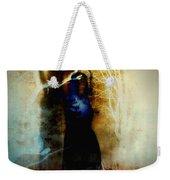 Full Moon Moxie Weekender Tote Bag