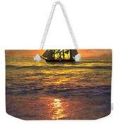 Full Sail Weekender Tote Bag