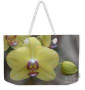Fuller's Sunset Orchid Weekender Tote Bag