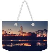 Fun And Games Weekender Tote Bag by Laurie Search