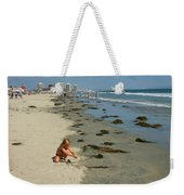 Fun At The Beach  Weekender Tote Bag