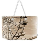 Fun Ferris Wheel Weekender Tote Bag