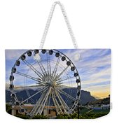 Fun In Cape Town Weekender Tote Bag