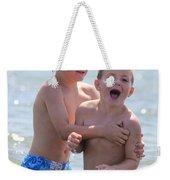 Fun In The Sun Weekender Tote Bag