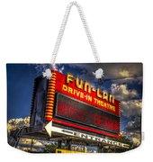 Fun-lan Weekender Tote Bag
