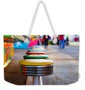 Fun Seats Weekender Tote Bag