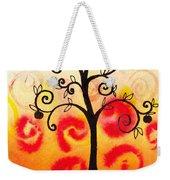 Fun Tree Of Life Impression Iv Weekender Tote Bag