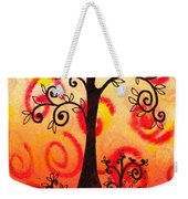 Fun Tree Of Life Impression Vi Weekender Tote Bag