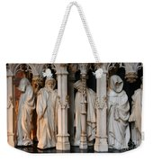 Funeral Procession Of The Friar - Palace Dijon Weekender Tote Bag