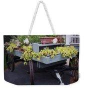 Funeral Wagon Weekender Tote Bag