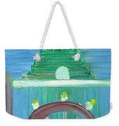 Funfair Weekender Tote Bag