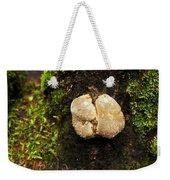 Funghi Weekender Tote Bag