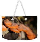 Fungus 2 Weekender Tote Bag