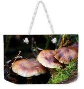 Fungus Among Us II Weekender Tote Bag