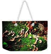 Fungus Among Us Weekender Tote Bag