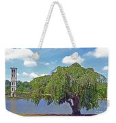 Furman Tree And Tower Weekender Tote Bag
