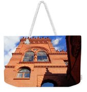 Furness Library Weekender Tote Bag