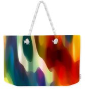 Fury 2 Weekender Tote Bag by Amy Vangsgard