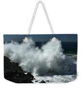 Fury Of Maruie Weekender Tote Bag
