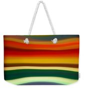 Fury Sea 2 Weekender Tote Bag by Amy Vangsgard