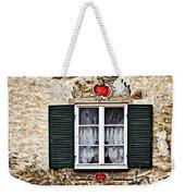Fussen Window Weekender Tote Bag