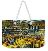 Futures And Options Traders Chicago Weekender Tote Bag