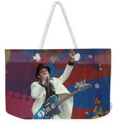 G Love And Special Sauce Weekender Tote Bag