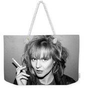Gabby 1981 Weekender Tote Bag